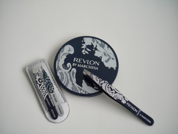 Revlon by Marchesa tweezers