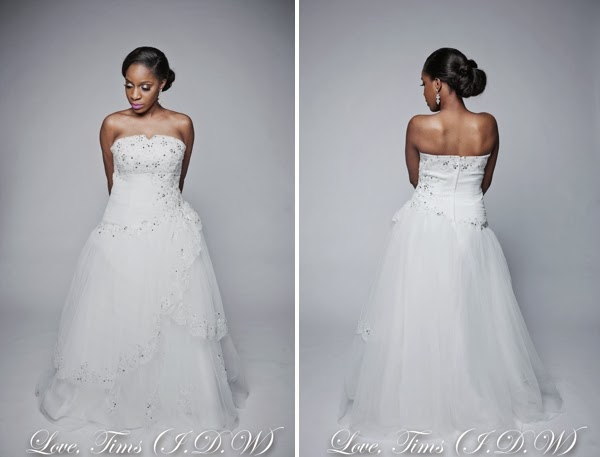 WeddingsByMelB Bridal Gown Materials You Should Know