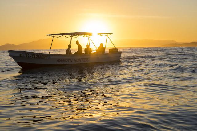 3 Sunrise Fiji Pro 2015 Fotos WSL Kirstin