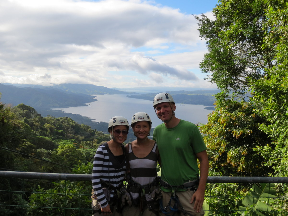 Tourist Shot In Costa Rica Hotel Room  S