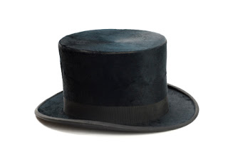 Beware the Black Hat