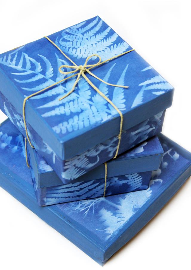 Alisaburke sun print gift boxes sun print gift boxes negle Images