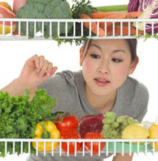 fungsi dan manfaat serat yang terjandung dalam makanan, tumbuhan buah sayur yang banyak mengadnung serat atau fiber