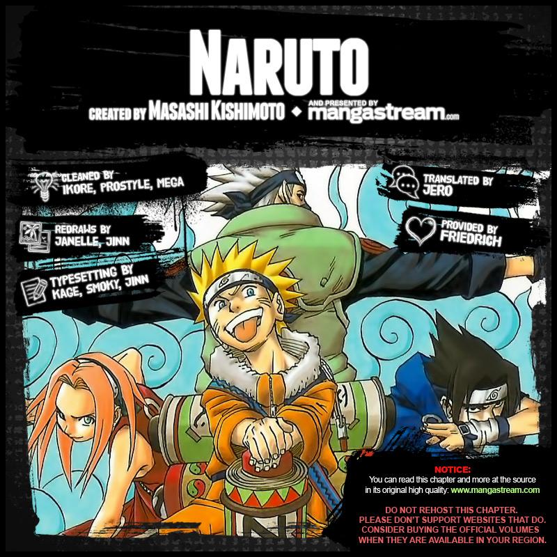 Naruto chap 606 Trang 23 - Mangak.info
