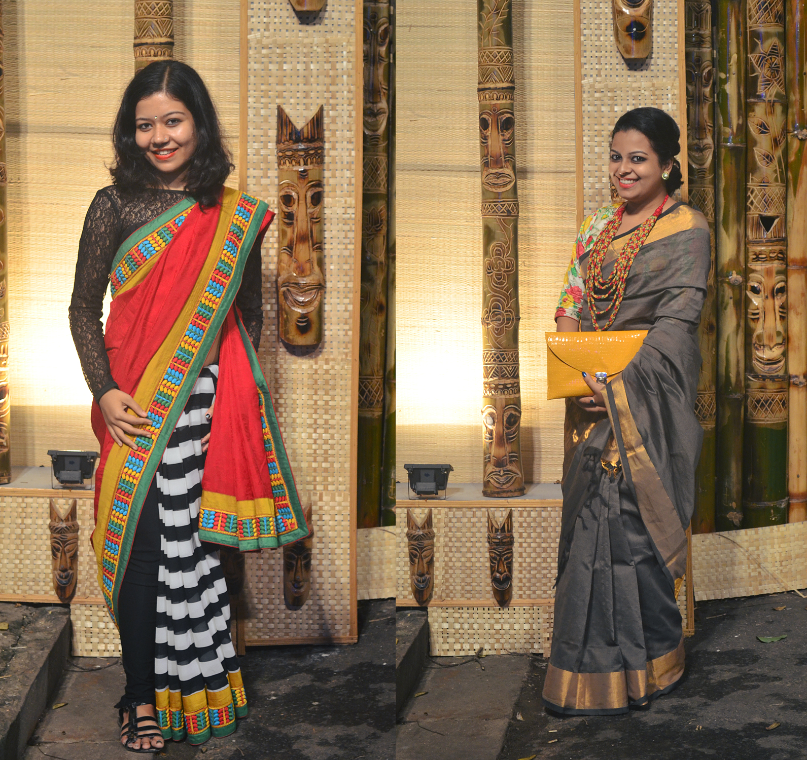 Kolkata Fashion Bloggers