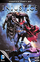 Injustice: Gods Among Us #36