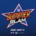 Possível Card para o SummerSlam