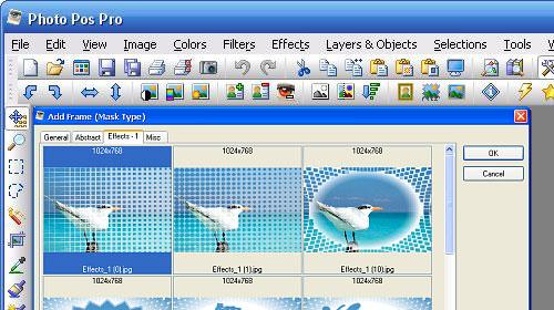 Aplikasi Photo Pos Pro Untuk Edit Foto