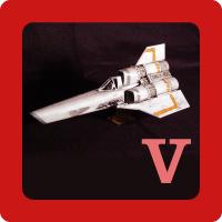 V is for Voluptuous: 1999 Dodge Viper RT/10