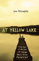 At Yellow Lake is published in the UK, the USA, Australia, New Zealand and, soon, in Brazil!