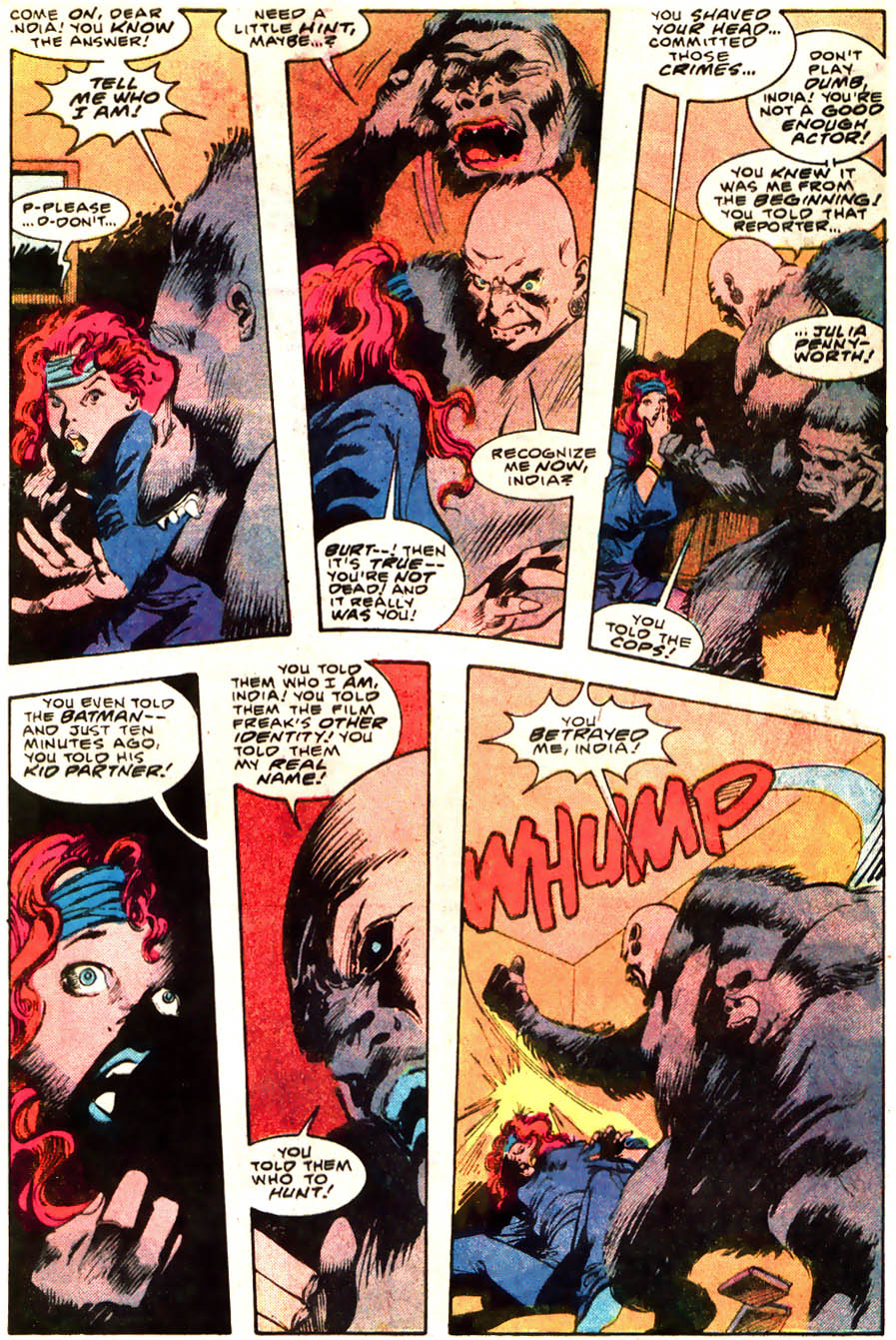 Detective Comics (1937) Issue #562 Page 13