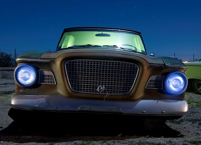 スチュードベーカー・ラーク | Studebaker Lark(1959-66)
