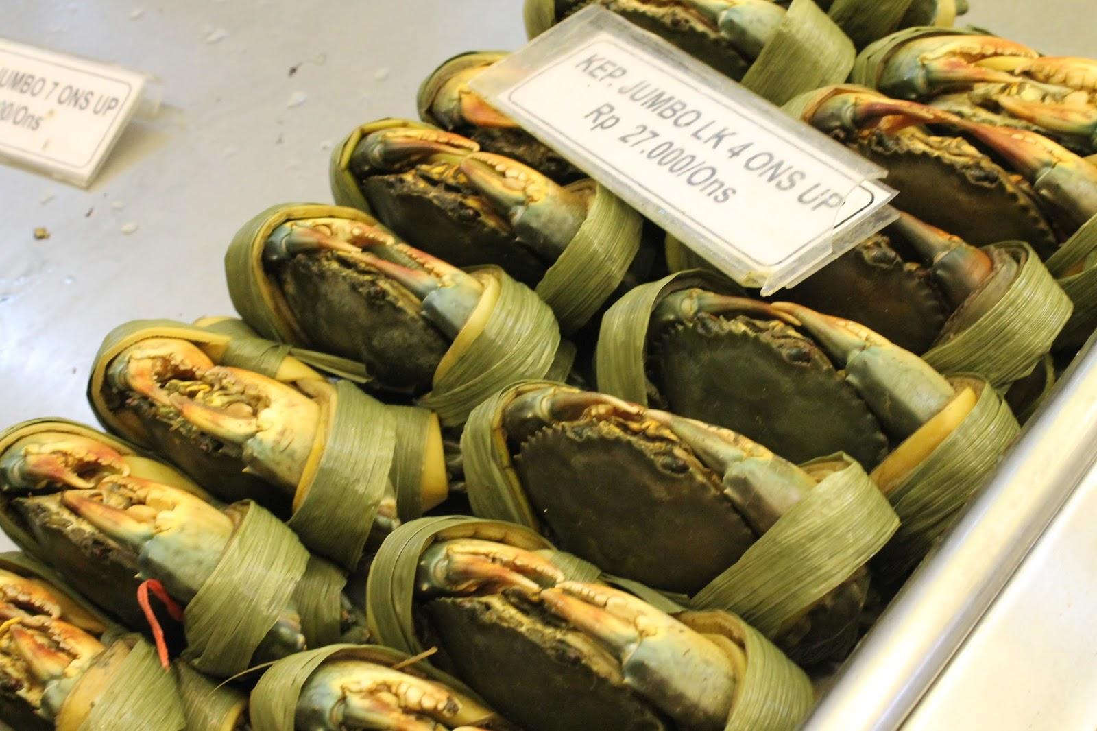 Adeknakemal Jalan2 Makan2 D Kuliner Layar Seafood Ikan Bakar