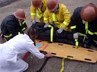 APH - Atendimento Pré Hospitalar - Primeiros Socorros