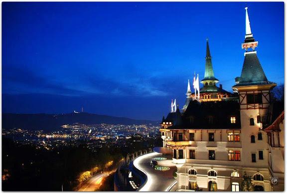 World's Most Expensive City 2012, Zurich, Switzerland
