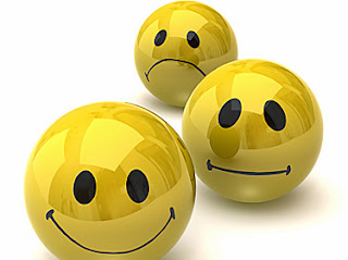 Lose the Attitude - Stacy Snyder - Parentunplugged - Smiley Faces