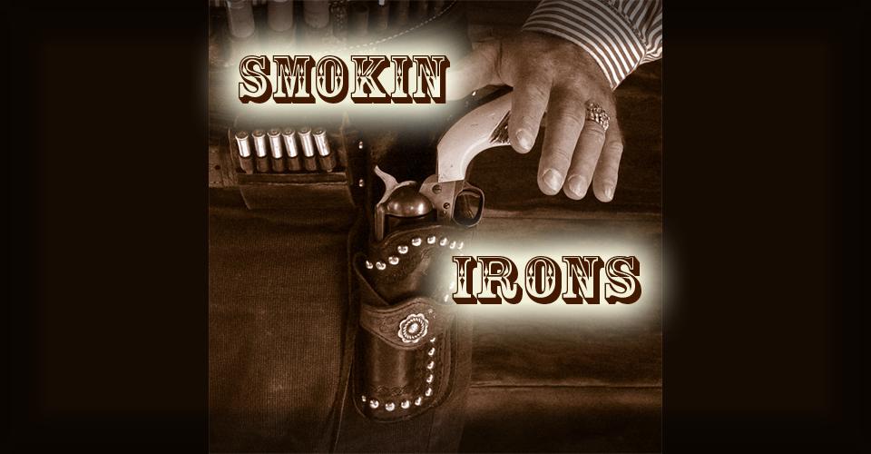 Smokin Irons