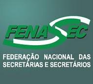 Federação Nacional das Secretarias(o).