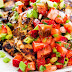 Cilantro Lime Grilled Chicken With Strawberry Salsa  Recipe