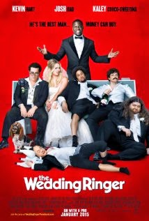 Streaming The Wedding Ringer (HD) Full Movie