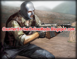Download NLC National Liberation Campaign from Counter Strike Online Character Skin for Counter Strike 1.6 and Condition Zero | Counter Strike Skin | Skin Counter Strike | Counter Strike Skins | Skins Counter Strike
