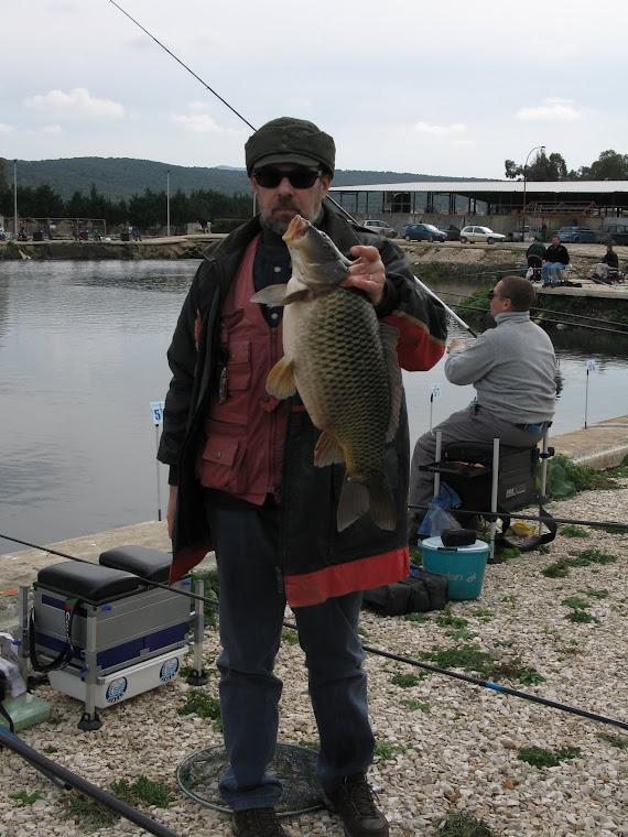 20 febbraio 2011 - Lago San Nazario