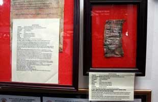 Sejarah Prabu Siliwangi
