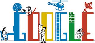 Doodle del 1 de mayo del 2013