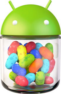 Android 4.2: Jelly Bean