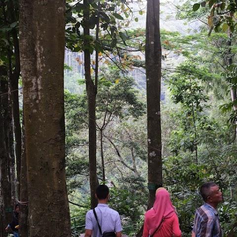 Liburan di Kota Bandung (2)