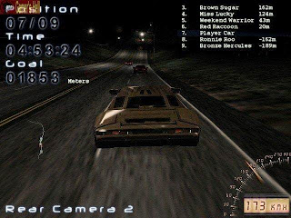 Download Midnight Racing Long Night Pc full version