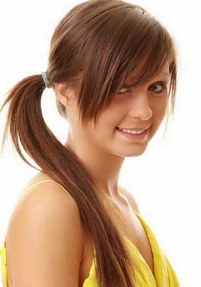 Easy hairstyles for long hair - Easy hairstyles for long 2014 hair
