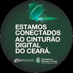 CINTURÃO DIGITAL