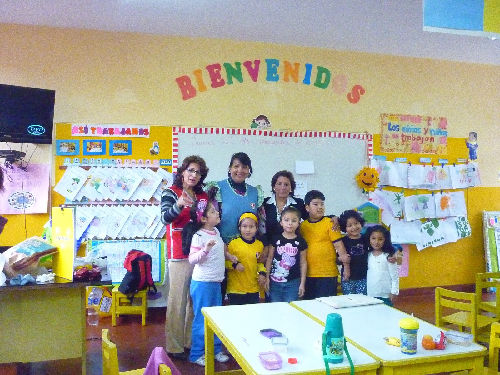 Recuerdos Dia De La Educacion Inicial | MEJOR CONJUNTO DE FRASES