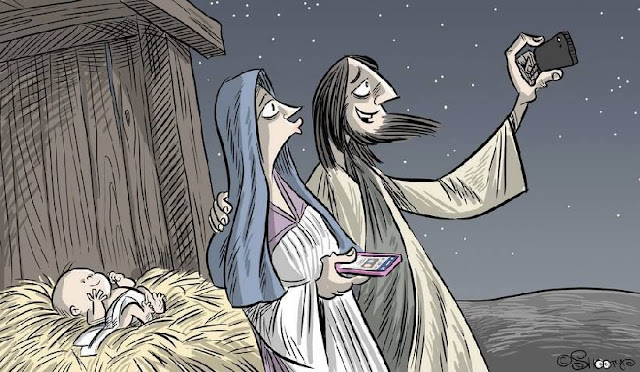 Krásne online Vianoce