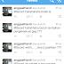 Tweet yang Diduga Perencanaan Penganiayaan Junior STIP