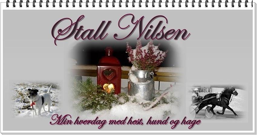 Stall Nilsen