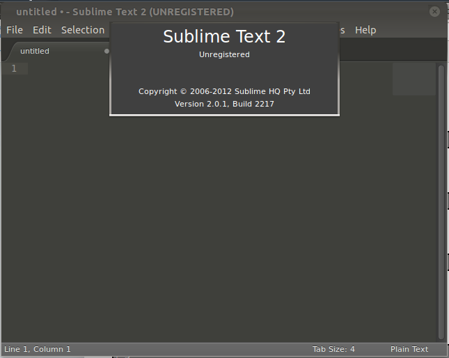 how to open sublime from terminal