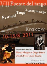 Festiwal Tanga Kraków