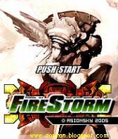 firestorm magicbroom games