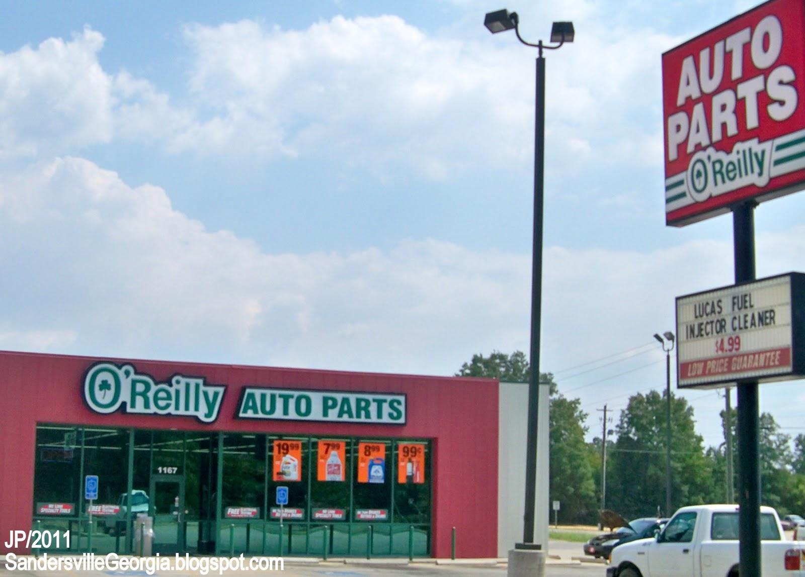 Complete O'Reilly Auto Parts Store Locator. List of all O'Reilly Auto Parts locations. Find hours of operation, street address, driving map, and contact information.