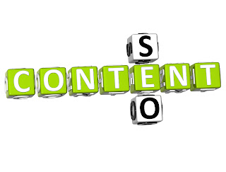 Content Writing For On-Page SEO