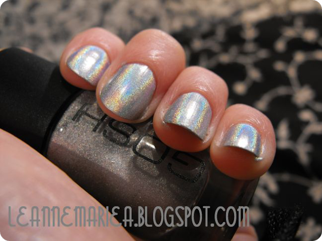 gosh-holographic-nail-polish-rare