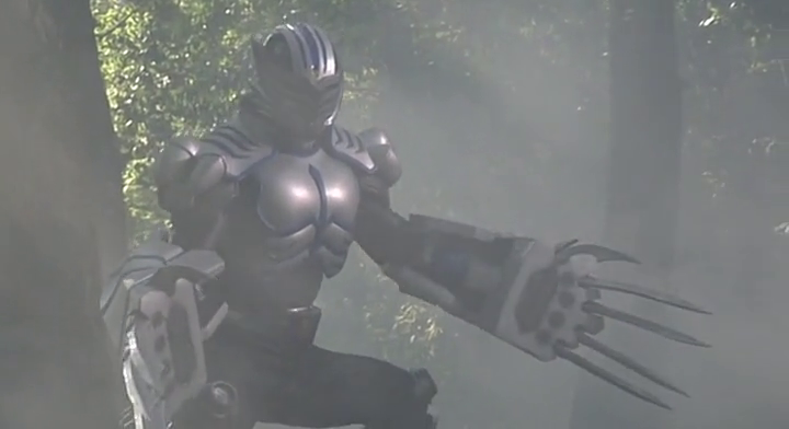 Kamen Rider Ryuki 31,32,33,34,35 Subtitle Indonesia