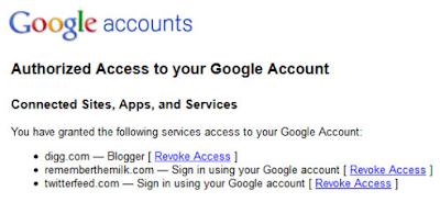 Tips Trik Tingkatkan Keamanan Gmail Dengan Cepat dan Mudah