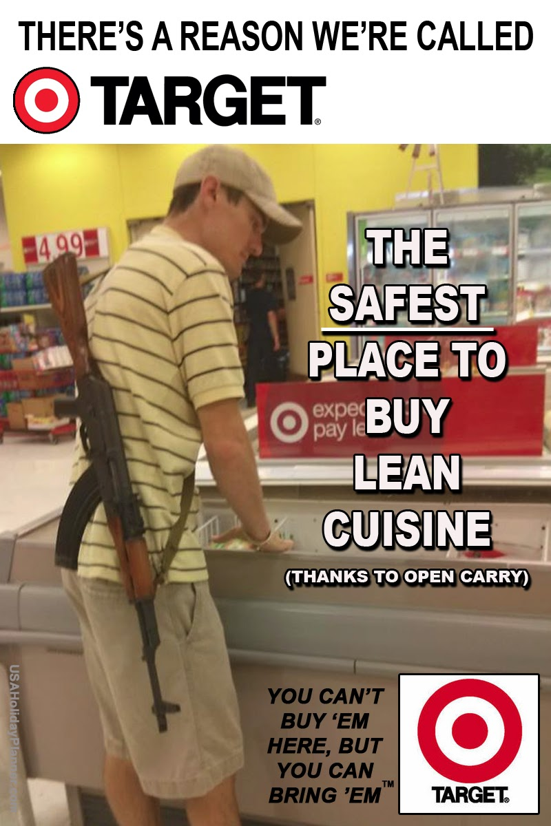 Target: The Safest Place to Buy Lean Cuisine