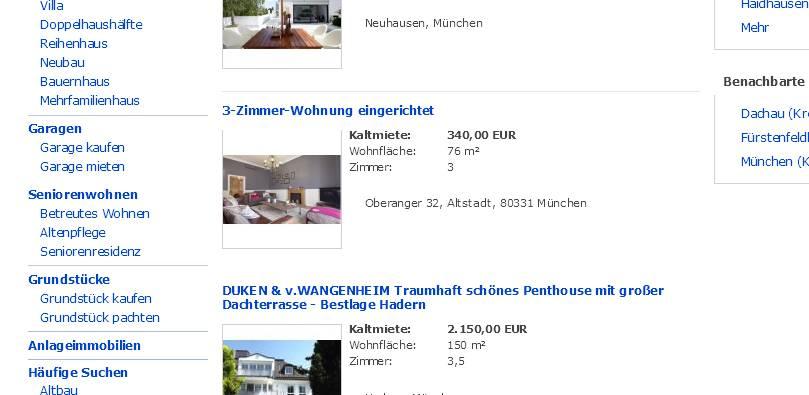 Wohnung Aachen Mieten Innenstadt
