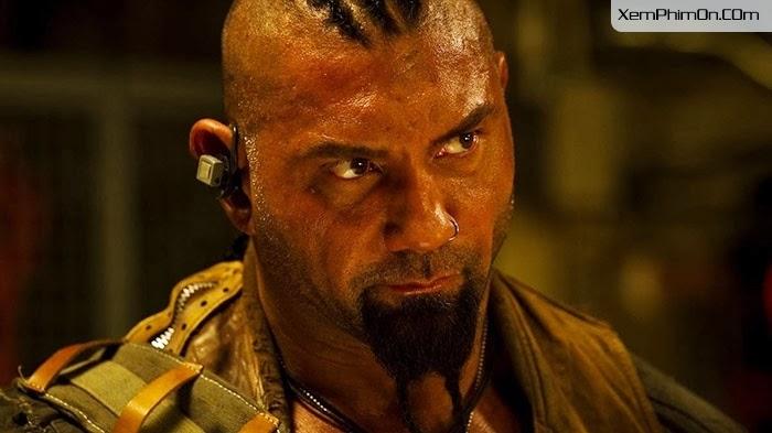 Riddick: Thống Lĩnh Bóng Tối - Images 3