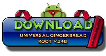 universal gingerbread root v.34b