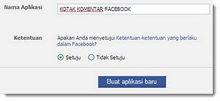 membuat komentar fb pada blog,memasang komentar facebook di blog